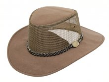 Voyager Netz Hut